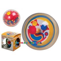 "Погремушка ""Клоун-пузырь"" Devik Play J-774"