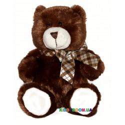 Мягкая игрушка Devik toys Медведь пушистый  (20 см) 3 в ассортименте M1006719F