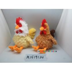 Петух в ассортименте Devik toys M1519124