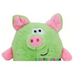 Мягкая игрушка Devik toys Поросенок - оптимист 11 см 3 в ассортименте X1722511