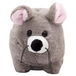 Мягкая игрушка Мышка для сокровищ, 20 см Devik toys X1807820