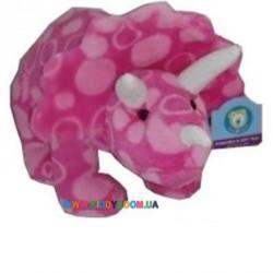 Дракончик розовый Devik toys Z920720