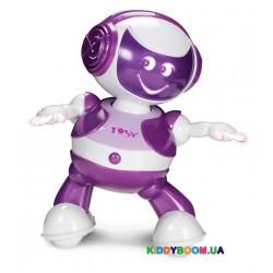 Интерактивный робот DISCOROBO Энди (танцует, звук, укр. язык) TDV101-U
