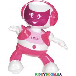 Интерактивный робот DISCOROBO Руби (танцует, звук. укр. язык) TDV103-U