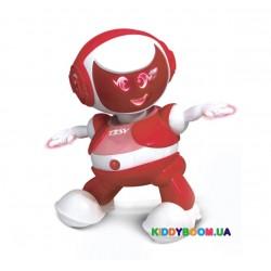 Интерактивный робот DISCOROBO АЛЕКС (танцует, звук, укр. язык) TDV105-U