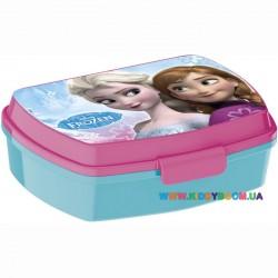 Коробка для бутербродов Холодное сердце Disney 55774