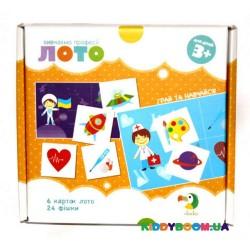 Настольная игра Лото DoDo 300103