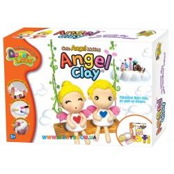Набор мягкой глины Angel Clay Милый ангел Donerland AA07011