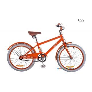 "Детский велосипед 20"" DOROZHNIK ARTY 2017 OPS-D-20"