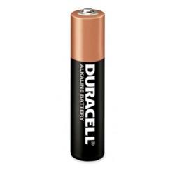 Щелочная батарейка Duracell AAА MN2400 LR03 1.5 В
