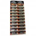 Щелочные батарейки Energizer Alkaline Power AAA LR03 1.5В 20 шт.