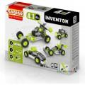 Конструктор серии Inventor 4 в 1 Автомобили ENGINO 0431