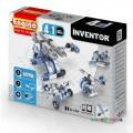 Конструктор серии Inventor 4 в 1 Самолеты ENGINO 0433