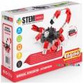 Конструктор серии Stem Heroes Царство животных Скорпион ENGINO SH12