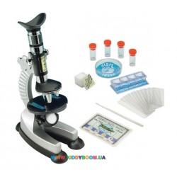 Микроскоп увеличение от 100 до 750 раз Edu-Toys MS701