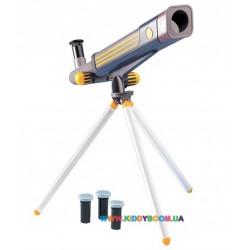 Астрономический телескоп Edu-Toys TS302