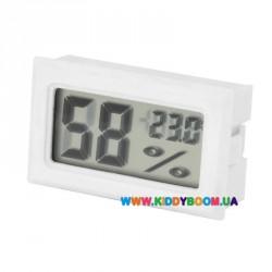 Термометр-гигрометр малогабаритный Q6Q16