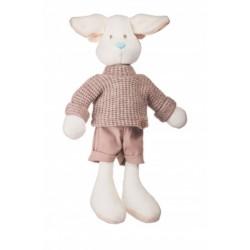 Мягкая игрушка Elfiki and friends Эльфик Пуффи knit ІГ-0117