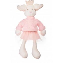 Мягкая игрушка Elfiki and friends Эльфик Айли knit ІГ-0122