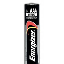 Щелочная батарейка Energizer Alkaline Power ААА LR03 1.5 В