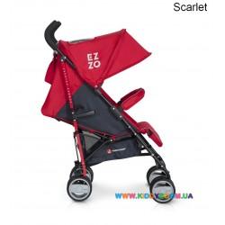 Коляска прогулочная Euro-Cart (EasyGo) EZZO