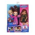 Игровой набор с куколкой FAILFIX 12803 TOTAL Makeover Гламурная Крошка