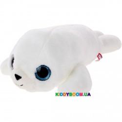 Мягкая игрушка Глазастик Тюлень Fancy GTL0