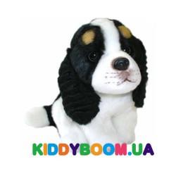 Мягкая игрушка Собачка Эля Fancy JD-1547BD