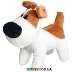 Мягкая игрушка Пес Ари Fancy PBAU0