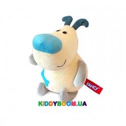 Мягкая игрушка Пес Франк Fancy PFRU0