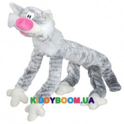 Мягкая игрушка Кот Бекон Fancy KT01S
