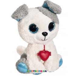 Мягкая игрушка Fancy Глазастик Собачка SBB0-S