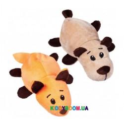 Мягкая игрушка-перевертыш Fancy Лисенок-Медвежонок SHLM0U