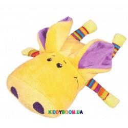 Мягкая игрушка Fancy Свинка Плюша  SPL0