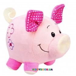 Мягкая игрушка Fancy Свинка Бусинка SVA0