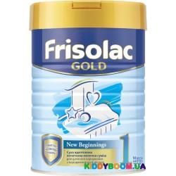 Сухая молочная смесь Friso Фрисолак 1 Gold 400 гр.