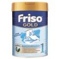 Сухая молочная смесь Friso 1 Gold 400 гр.
