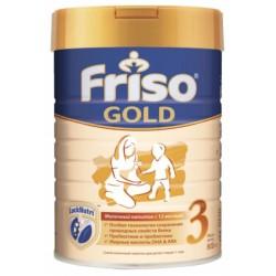 Сухой молочный напиток Friso 3 Gold 800 гр