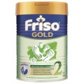Сухая молочная смесь Friso 2 Gold 400 гр.