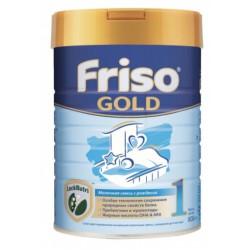 Сухая молочная смесь Friso Фрисо 1 Gold 800 гр.