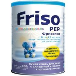 Сухая смесь Friso Фрисопеп 400 гр