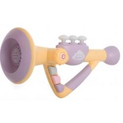 Музыкальная игрушка Труба со световыми эффектами Funmuch FM777-1