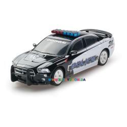 Автомодель - DODGE CHARGER POLICE 2014 1:26 GearMaxx 89731