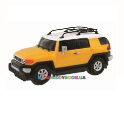 Автомодель – TOYOTA FJ CRUISER 1:26 GearMaxx 89531