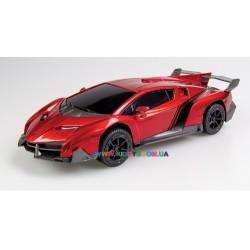 Автомодель - LAMBORGHINI VENENO LP750-4 1:26 GearMaxx 89741