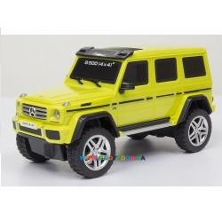 Автомодель - MERCEDES-BENZ G500 1:26 GearMaxx 89801