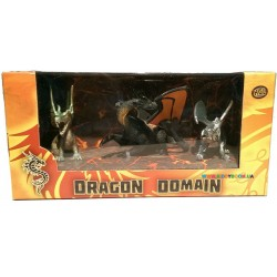 Игровой набор Мир драконов Серия E HGL SV12288