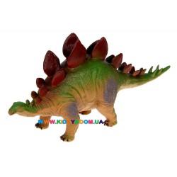 Динозавр Стегозавр HGL SV17875