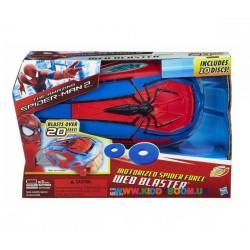 Бластер Человека-паука Hasbro А7407