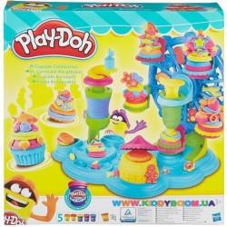 Набор Play-Doh Карнавал сладостей Hasbro В 1855